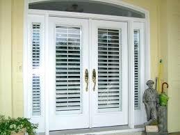 curtains for door window glass front door window coverings treatments for doors with half door rod