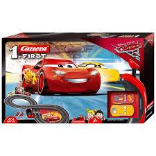 294234 disney cars track