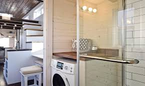 Small Picture Custom Tiny House by Mint Tiny Homes Tiny Living