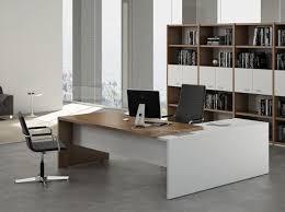office desk shelves. Executive Desk With Shelves T45 | Office By Quadrifoglio