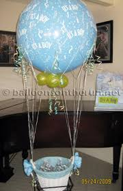 balloons the decorations balloon centerpieces baby shower decoration pics for boy singapore designs miami diy girl ideas