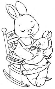 Dora Coloring Pages See More Bunny