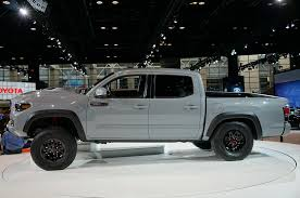 2018 toyota tacoma trd pro. interesting pro the 2017 toyota tacoma trd pro goes on sale this fall show more for 2018 toyota tacoma trd pro