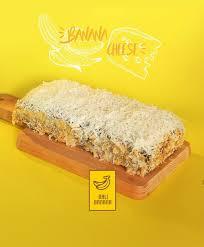 Jual Cake Bali Banana Cheese Di Lapak Ellen Ellen2915