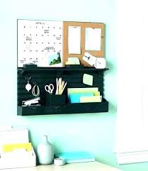 office wall organizer system. Office Wall Organizer System A Home . I