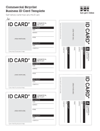 Id Cards Template Fillable Online Nyc Download An Id Card Template Pdf Nyc Gov
