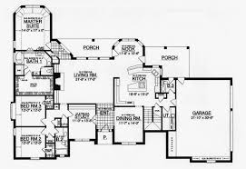 contemporary ranch house plans. Perfect House Contemporary Ranch House Plans With Fresh Modern Style   Home For R