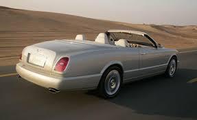 Bentley Azure 2013