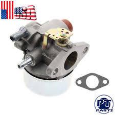 Tec-205128 Tecumseh 5 HP Horizontal Shaft Engine   eBay
