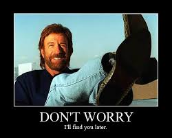 Chuck Norris Quotes Fascinating Chuck Norris Joke By QuEeNMiUsHkA On DeviantArt