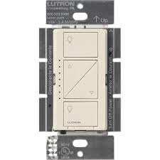 caseta wireless smart lighting dimmer switch for wall and ceiling lights