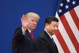 สหรัฐฯ แจง ข้อตกลงทางการค้ากับจีน ยังเหมือนเดิม! : PPTVHD36