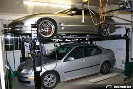 high lift garage doorGarage doors with a lift  LS1TECH  Camaro and Firebird Forum