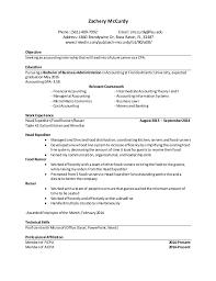 Gallery Of Job Fair Resume
