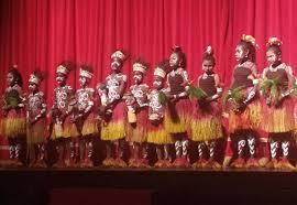 Sinom lawe (1983), sangkep (1984), janger kreasi baru (1985), kembang ceraki untuk gamelan gong kebyar (1989), catur yuga (1997), Indonesia Go Id Mengangkat Kembali Peradaban Musik Etnik