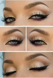 perfect choice cat eye makeup