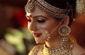 dulhan makeup tips