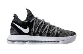 Nike Kd 10 Oreo Release Date Sneaker Bar Detroit