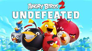 Angry Birds 2 | Q&A with Robin