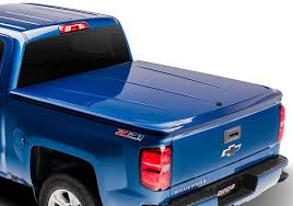 UnderCover Premium One-Piece and Folding Truck Bed Covers ...