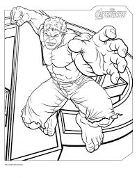 Small Picture Free Printable Hulk Coloring Pages For Kids Coloring Book 20205