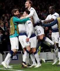 Champions League LIVE updates: Liverpool vs Porto and Tottenham vs Man City  - latest goals and action