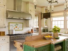 Cottage Style Kitchen Cottage Style Kitchens Traditional Home
