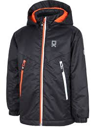 taldon jacket