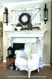 over fireplace decor awesome decorating around a fireplace ideas amazing home design fireplace interior ideas