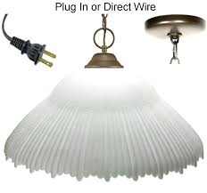 swag lamps plug white frost alabaster glass bronze finish metal modern pendant light swag lamp plug in or direct wire wide swag lamps that plug in ikea