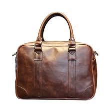 tidog leather handbags business briefcase