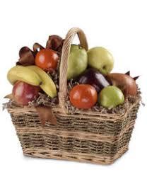 birthday fruit basket delivery in utah
