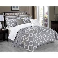 contemporary queen comforter sets gray and white bedding sets wish grey comforter best 25 contemporary bed