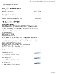 4 child development resume