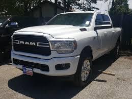 New 2019 Ram 2500 LONE STAR CREW CAB 4X4 6'4 BOX Jasper TX - VIN: 3C6UR5DJ9KG586503