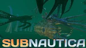 sea emperor size sea emperor and sea dragon in game lost river biome subnautica