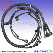 china engine wiring harness 1 82641351 6 for excavator sumitomo Sumitomo Electric Wiring Systems engine wiring harness 1 82641351 6 for excavator sumitomo excavator