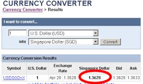 Yahoo Currency Converter Api Php Yahoo Finance Business