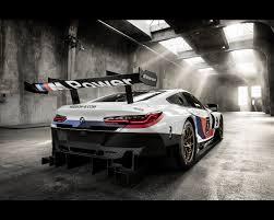 BMW M8 GTE and IMSA GTLM for 2018 season