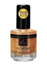 NORTHERN LIGHTS GOLD <b>Голографическая сушка</b>-<b>закрепитель</b> ...