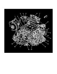 chevrolet workshop manuals > traverse fwd v6 3 6l 2009 powertrain management > sensors and switches powertrain management > sensors and switches ignition system > crankshaft position sensor > component