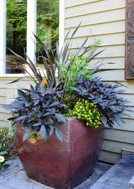 Small Picture Gardening with Pots Sublime Garden Design Landscape Design