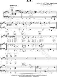 steely dan chord charts