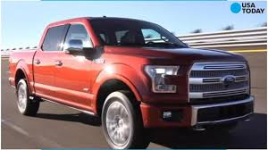 Ford F-150 truck seat belts may have caused fires: U.S. investigates