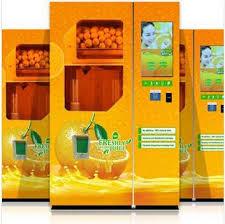 Orange Juice Vending Machine Australia Fascinating Orange Juice Vending Machine Australia