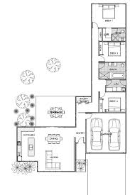 l shaped house plans with courtyard lovely 241 best genius home plans images on of