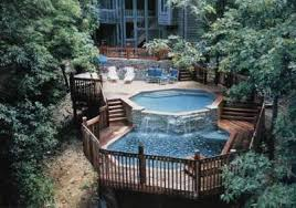 Deck Ideas Following the Site Up or Down HowStuffWorks