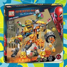 Đồ Chơi Giá Rẻ] Lego Ninjago Xếp Hình Chiến Binh Robot Hoả Thần Gồm 322 Mảnh