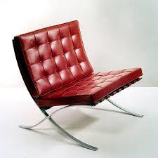 barcelona chair dream interiors ludwig mies van de rohe chair sofa