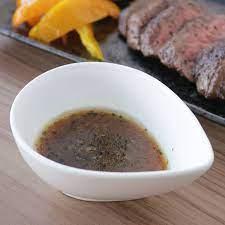 ステーキ ソース レシピ